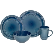Baum Essex Allure Ivory 16 pc. Dinnerware Set