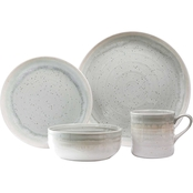 Baum Essex Hearth Blush 16 pc. Dinnerware Set