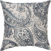 Brentwood Originals Cocobelle Indigo Pillow 18x18 in.