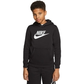 Nike Boys Sportswear Club Fleece Hoodie