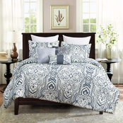 Elight Home Egon Luxury 6 pc. Comforter Set