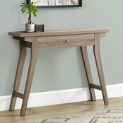Chelsea Home Accent Table with Storage Drawer