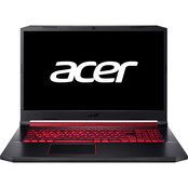 Acer Nitro 5 17.3 in. Intel Core i7 2.6GHz 16GB RAM 512GB SSD Gaming Notebook
