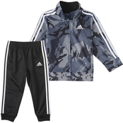 adidas Infant Boys Classic Camo 2 pc. Set