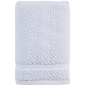 Ozan Premium Home 100% Turkish Cotton Maui Collection Luxury Hand Towel