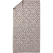 Ozan Premium Home 100% Genuine Turkish Cotton Patchouli Bath Towel