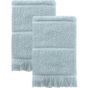 Ozan Premium Home Mirage Collection 100% Turkish Cotton Hand Towel 2 pk.