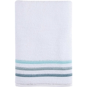Ozan Premium Home Bedazzle Genuine 100% Turkish Cotton Bath Towel