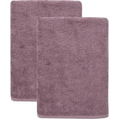 Ozan Premium Home Opulence 100% Turkish Cotton Luxury Bath Towels 2 pc. Set