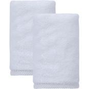 Ozan Premium Home Opulence Luxury 100% Turkish Cotton Hand Towels 2 pc. Set
