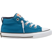 Converse Boys Chuck Taylor All Star Street Mid Top GB Sneakers