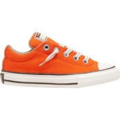 Converse Boys Chuck Taylor All Star Street OX PB Slip On Shoes