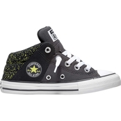 Converse Boys Chuck Taylor All Star Axel Mid Top PB Shoes