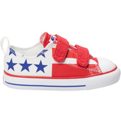 Converse Boys Chuck Taylor All Stars 2V OX Shoes