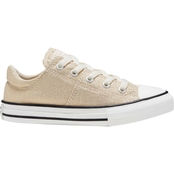 Converse Girls Chuck Taylor All Star Madison OX GG Shoes