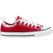 Converse Girls Chuck Taylor All Star Double Upper GG Shoes