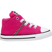 Converse Girls Chuck Taylor All Star Madison Mid Top OX TG Shoes