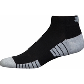 Under Armour HeatGear Lo Cut Socks 3 pk.