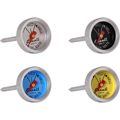 Escali Corp Easy Read Steak Thermometer Set