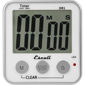 Escali Corp Extra Large Display Digital Timer