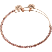 Alex and Ani Stardust Expandable Wire Bracelet