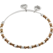 Alex and Ani Legacy Metal Expandable Wire Bracelet