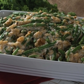 Kansas City Steak Co Green Bean Casserole 28 oz.