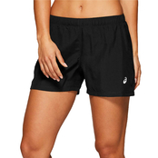 ASICS Silver 4 in. Shorts