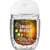 Bath & Body Works Fall Is Calling: Pocketbac Sweater Weather