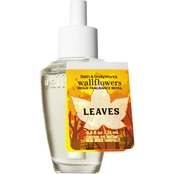 Bath & Body Works Fall Is Calling Leaves Wallflower Refill