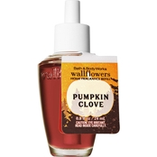 Bath & Body Works Fall Is Calling Pumpkin and Clove Wallflower Plug Refill