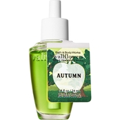 Bath & Body Works Fall Is Calling Autumn Wallflower Plug Refill