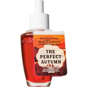 Bath & Body Works Fall Is Calling The Perfect Autumn Wallflower Plug Refill