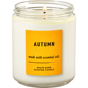 Bath & Body Works Autumn Single Wick Candle