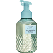 Bath & Body Works Warm Welcome Faceted: Foaming Soap Crisp Morning Air