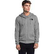 The North Face Brand Proud Full Zip Hoodie