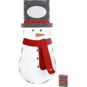 Demdaco Snowman Bean Bag Toss