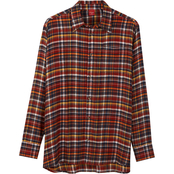 Junction West Flannel Woven Shirt