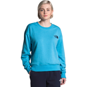 The North Face Parks Cropped Crew