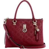 Guess Ninette Satchel