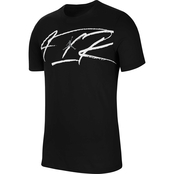 Nike Jordan Dri Fit Air Script Tee