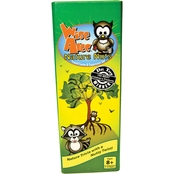 Griddly Games Wise Alec Nature Nuts Expansion and Travel Set