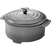 Starfrit The Rock 3.2 qt. Electric Casserole