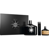 John Varvatos XX Fragrance 3 pc. Set
