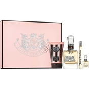 Juicy Couture Fragrance 4 pc. Gift Set