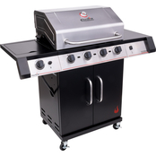 Char-Broil Performance TRU-IR 4 Burner Gas Grill