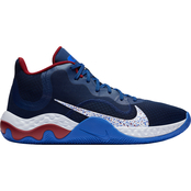 Nike Men's Renew Elevate Basketball Shoes