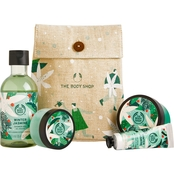 The Body Shop Winter Jasmine Little Gift Box