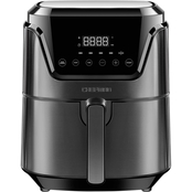 Chefman 4.5 qt. Turbo-Fry Touch Digital Air Fryer