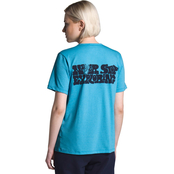 The North Face Peaceful Explorer Tee